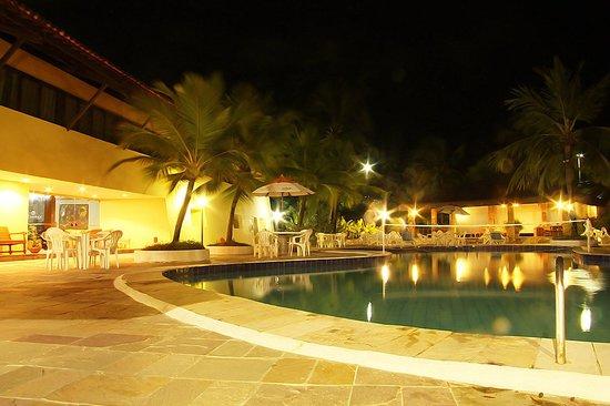 Ilha de Itamaracá, PE: Piscina