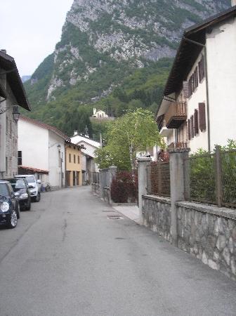 Parco Regionale delle Dolomiti Friulane : Cimolais