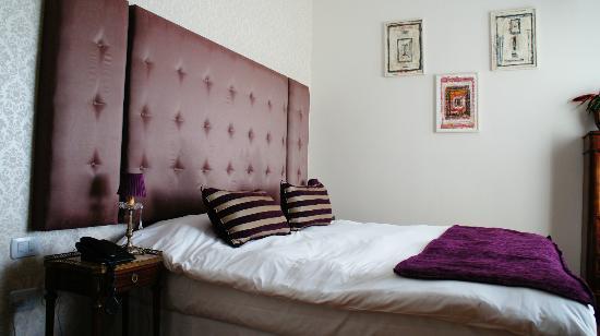 Rendez Vous Hotel Buenos Aires: Habitación Superior