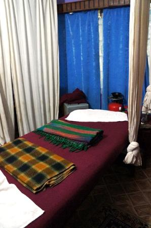 Holistic Massage Centre: The Massage Room