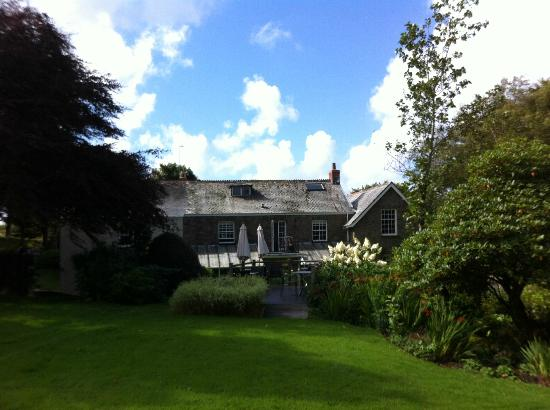 The Old Rectory Hotel: The Old Rectory