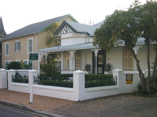Fynbos Villa Guest House: Fynbos