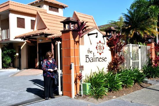 Balinese Motel: just gr8