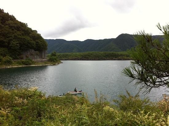 Saiko Lake: 西湖
