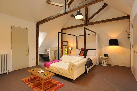Montys Bed and Breakfast Lewes