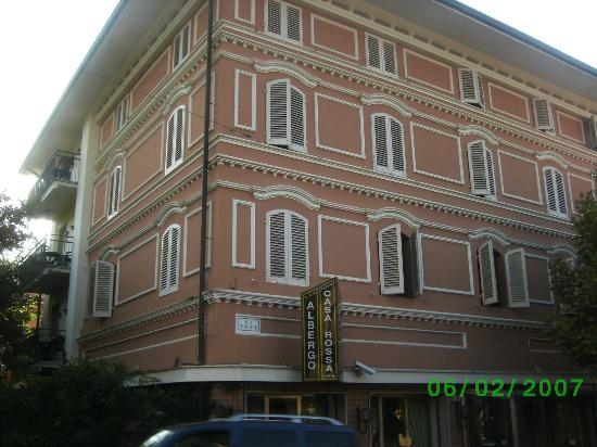Photo of Casa Rossa Montecatini Terme