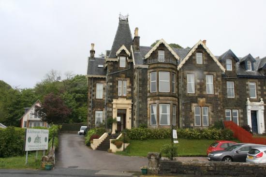 Kilchrenan House: L'Hotel
