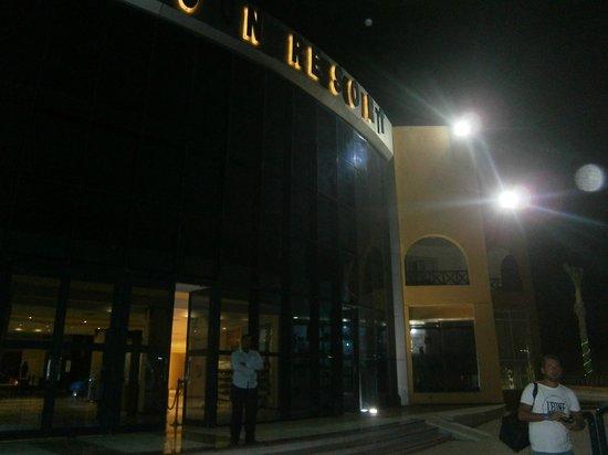 Moon Resort Marsa Alam: esterno del villaggio