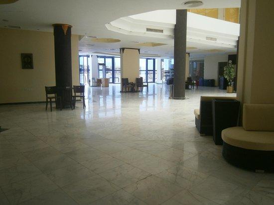 Moon Resort Marsa Alam: la hall 2