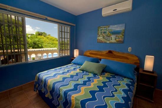 Apartamentos La Loma del Atardecer: Bedroom