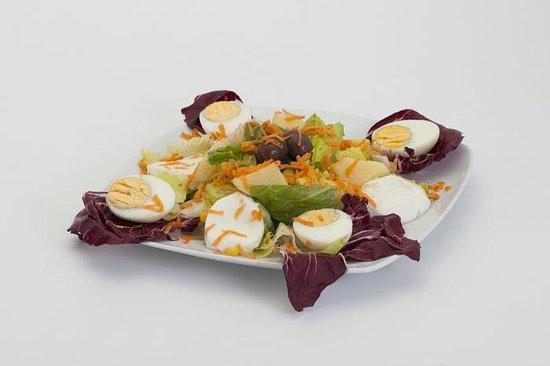 il carnezziere: Le nostre insalate
