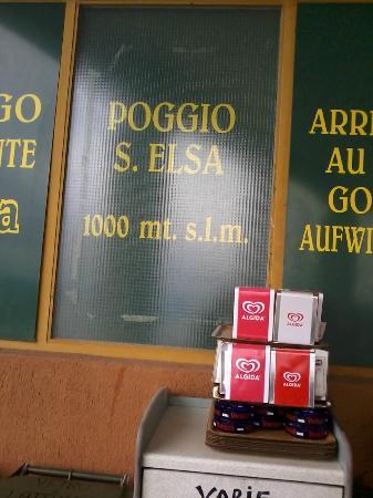 Funivie del Lago Maggiore: NOME DELL'ARRIV0