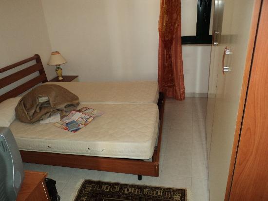 B&B Cortile Calvano: bedroom picture 1