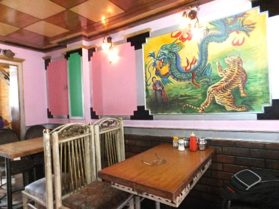 China Town Restaurant: China Town Dining Room 2