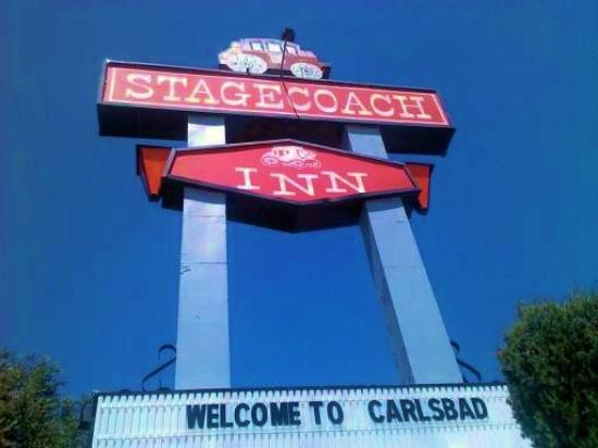 Stagecoach Inn: The Hotel