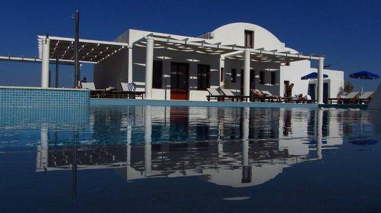 Splendour Resort : Piscina