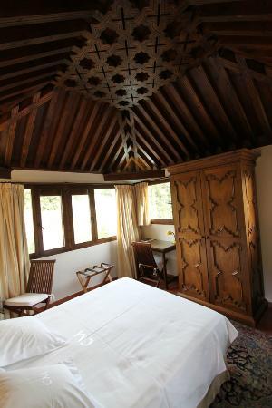 HOTEL CASA MORISCA: Room