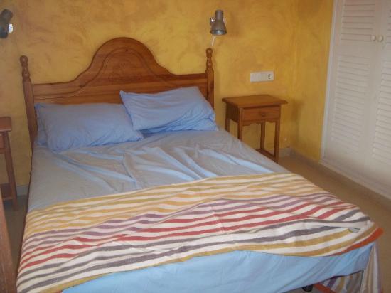 Camping Rubina Resort : chambre