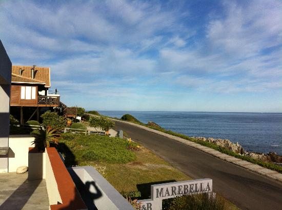 Marebella Seafront Guesthouse: Marabella