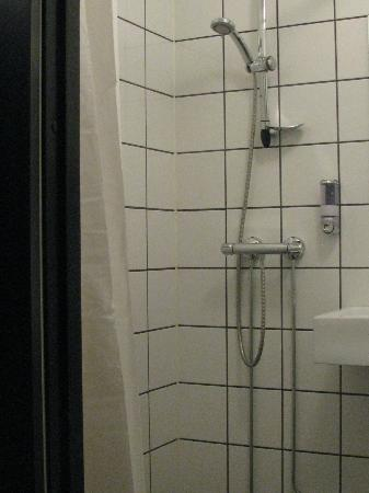 First Hotel Norrtull: Bagno2