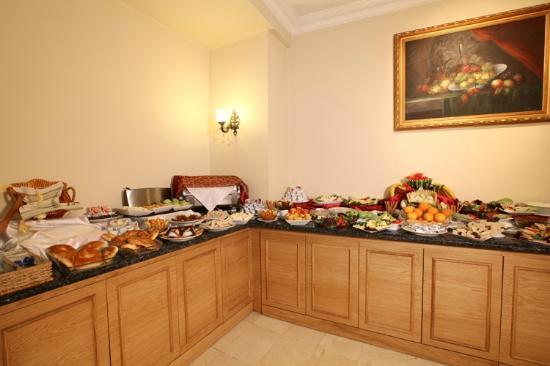 Sirkeci Park Hotel