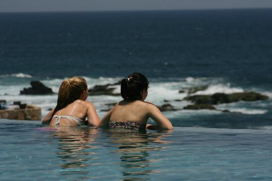 Esperanza - Auberge Resorts Collection: Infinity pool