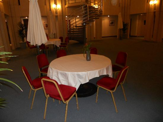 Holiday Inn Le Touquet: Une salle...