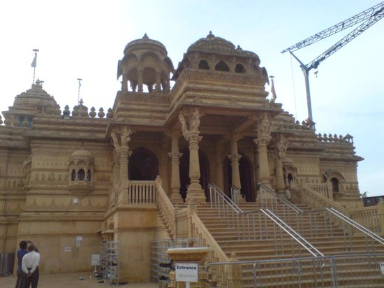 Wembley, UK: Sanatan Mandir