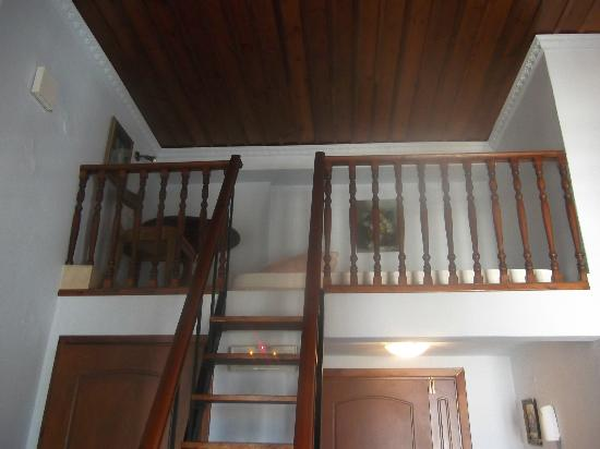 Afroditi Hotel : Mezzanine