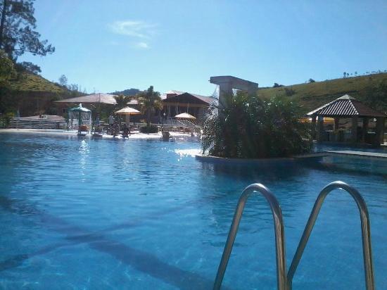 Vassouras Eco Resort : piscina