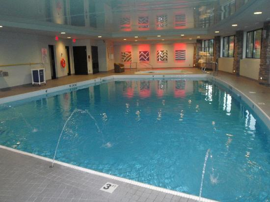 Copper Point Resort: Indoor pool