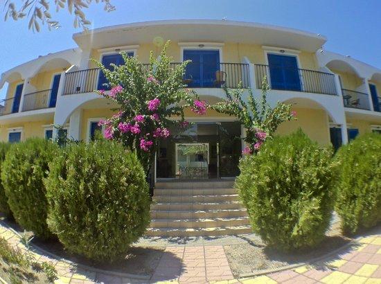 Castellania Hotel