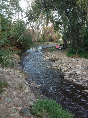 Along the River RV Park : Along the River Campground
