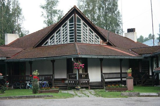 Kuivoja Holiday Centre