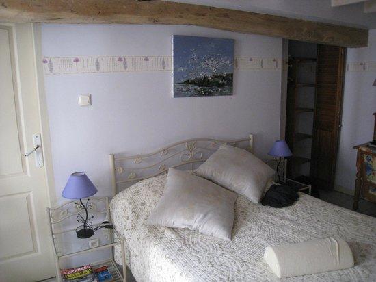 Hauts-de-France, Γαλλία: la chambre bleuet