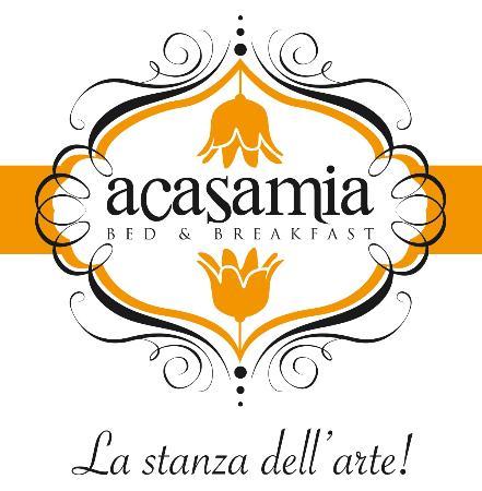B&B Acasamia: Logo