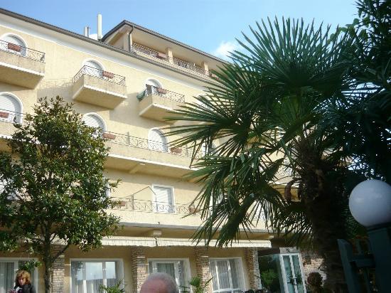 Hotel Pace: l'hotel