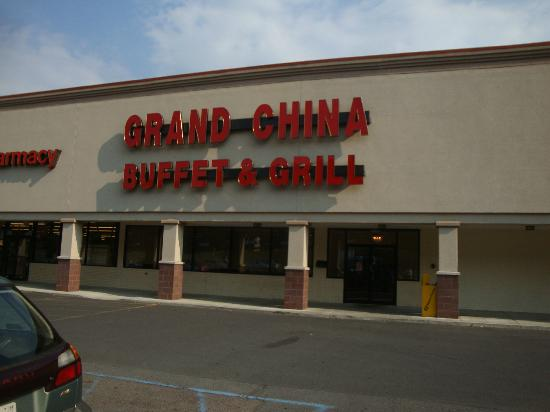 Chinese Food Lavale Md