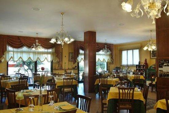 La Botte D Oro Restaurant
