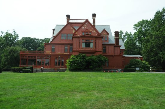 Thomas Edison National Historical Park: His home