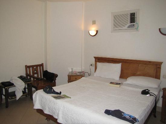 Dyarna Hotel: Room 102