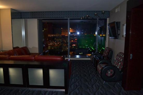 our suite - Picture of Elara by Hilton Grand Vacations, Las Vegas ...