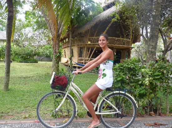 Abian Kokoro: linha de resorts de sanur