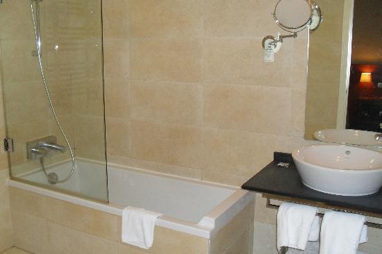Lusso Infantas: bagno 