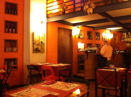 L 39 orange rome gianicolense restaurant reviews photos phone number tripadvisor - Cuisine orange ...
