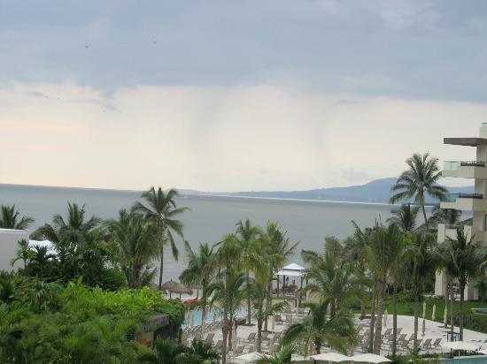Secrets Vallarta Bay Resort & Spa: Nice view