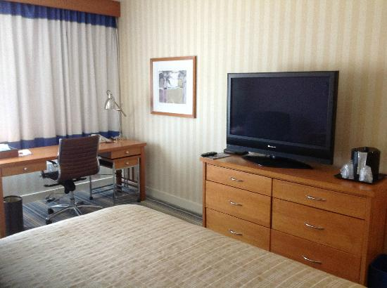 Four Points by Sheraton San Diego: Room