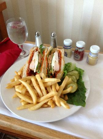 Four Points by Sheraton San Diego: Good room service