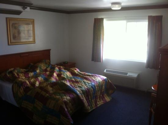 Lambert Inn: Kamer 315