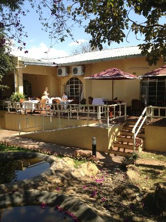 Casa Mia Lodge & Restaurant: Casa Mia Blantyre Malawi
